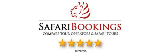 reviewed on safari bookings