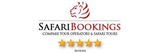 reviewed on safari bookings