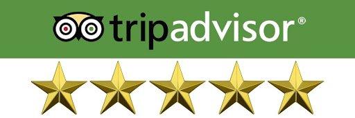 reviewed on tripadvisor